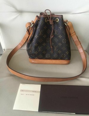 Original Louis Vuitton Noe BB Monogram