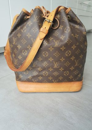 Original Louis Vuitton Noe Grande Beuteltasche
