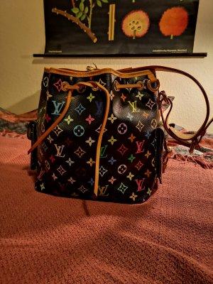 Original Louis Vuitton Noe Petit Canvas Multicolor - sehr guter Zustand!!! Identcode CA1015