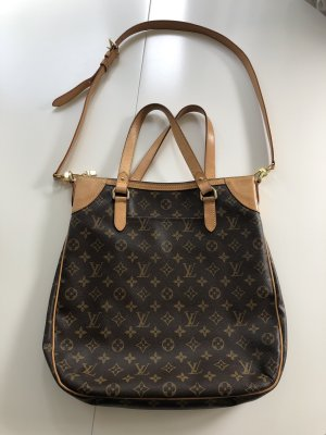 Original Louis Vuitton Odeon GM Canvas Monogram