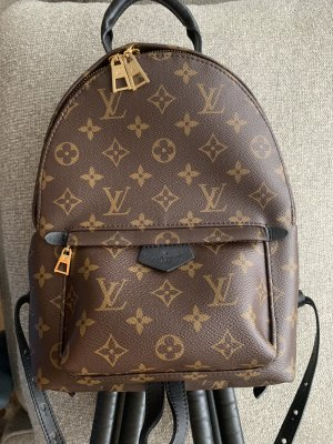 Original Louis Vuitton - Palm Spring PM - Rucksack