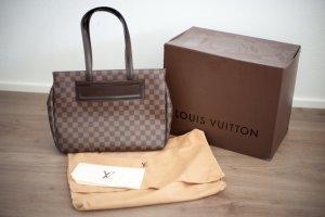 Original Louis Vuitton Parioli Damier Ebene Canvas