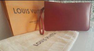 Original Louis Vuitton Pochette aus Neverfull