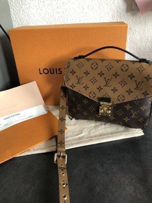 Original Louis Vuitton Pochette Métis Reverse / Metis