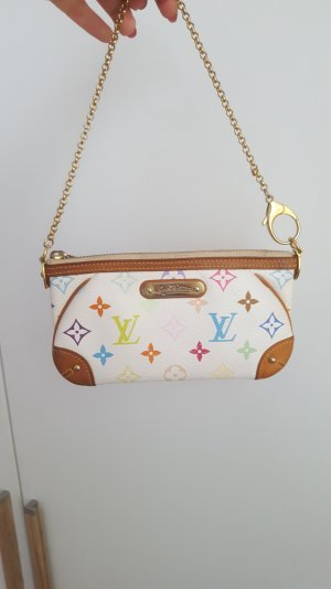 Original Louis Vuitton Pochette Milla Multicolor