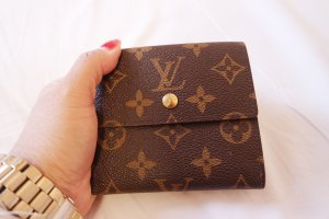 original Louis Vuitton portemonaie Geldbörse