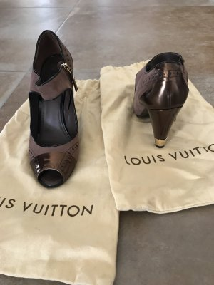 Original Louis Vuitton Pumps