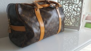 Louis Vuitton Sac à main beige