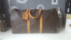 Original Louis Vuitton Reisetasche Keepall 50