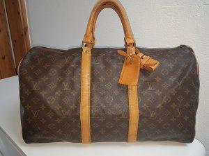 Original  Louis Vuitton  Reisetasche Keepall 50