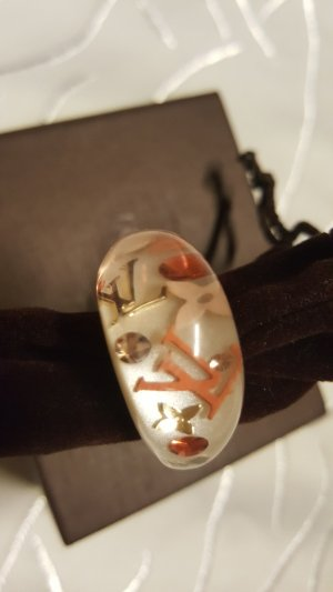 Original Louis Vuitton Ring Inclusion Bague Gr. L & Kaufbeleg