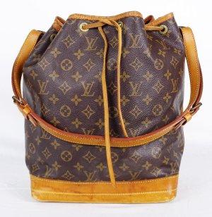 """Original Louis Vuitton """"SAC NOE"""" Beutel Handtasche / GROSS/ GUTER ZUSTAND"""