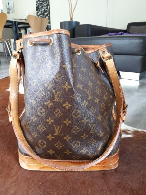 Original Louis Vuitton Sac Noe Grand