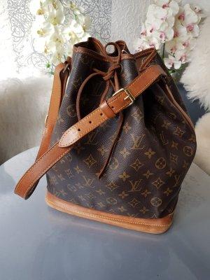 Original Louis Vuitton Sac Noe Grande & Rechnung Beuteltasche