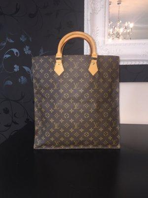 Original Louis Vuitton Sac Plat Monogram