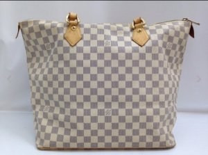 Original Louis Vuitton Saleya Damier  Azur Gm