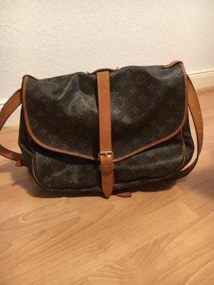 Original Louis Vuitton Saumur Bag