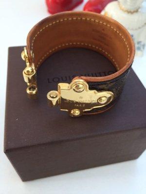 Original Louis Vuitton Save it Armband Armreif mit Box