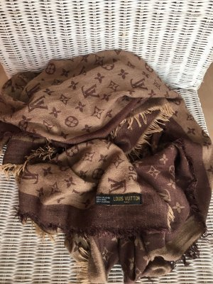 Original Louis Vuitton Schal Tuch Scarf