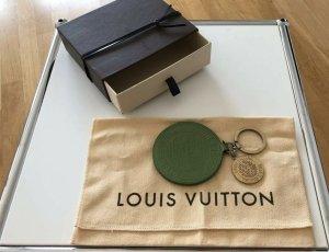 Original Louis Vuitton Schlüsselanhänger Taschenanhänger TRUNKS&BAGS - Rarität