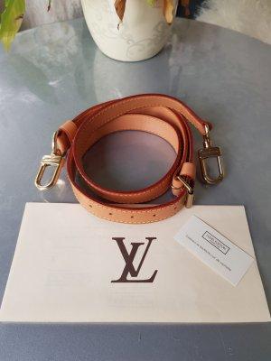 Original Louis Vuitton Schultergurt Bandouliere 2,5 cm breit