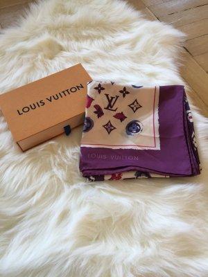 Original Louis Vuitton Seidentuch