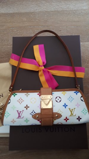 Louis Vuitton Enveloptas wit