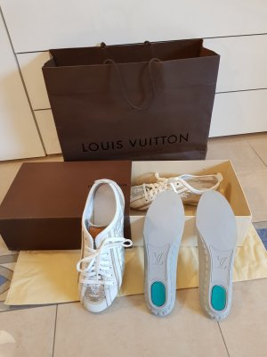 Original Louis Vuitton Sneaker Gr. 37