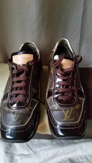 Original Louis Vuitton Sneaker Grösse 37