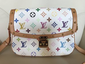 Original Louis Vuitton Sologne Monogram Canvas multicolore