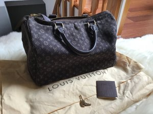 Original Louis Vuitton Speedy 30 Mini lin