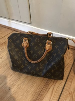 ORIGINAL Louis Vuitton Speedy 30 Monogram