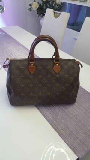 Louis Vuitton Sac à main bronze
