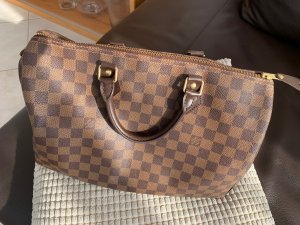 Original Louis Vuitton Speedy 35 cm Damier Canvas wNEU in OVP mit Staubbeutel