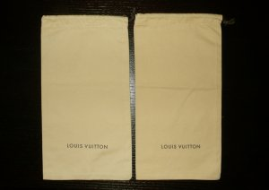 Original Louis Vuitton Staubbeutel/Dustbag