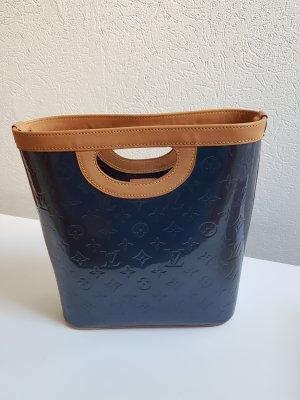 Original Louis Vuitton  Stillwood  vertical  blau Tasche