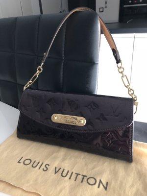 Original Louis Vuitton Sunset Boulevard Handtasche Clutch Pochette