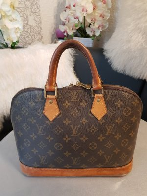 Original Louis Vuitton Tasche Alma