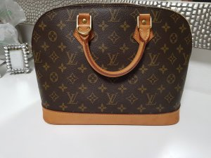 Original Louis Vuitton Tasche Alma