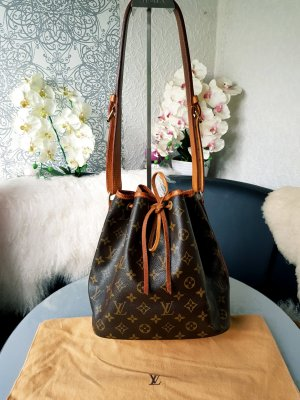 Original Louis Vuitton Tasche Beutel Sac Noe BB
