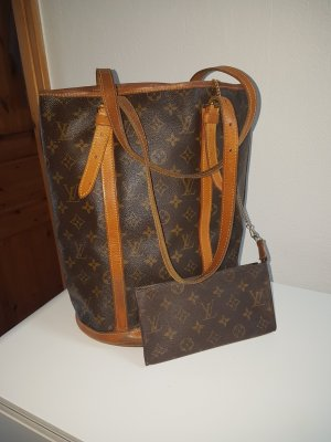 Original Louis Vuitton Tasche Bucket GM