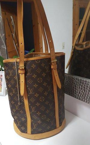 Original Louis Vuitton Tasche Bucket GM