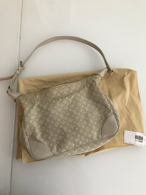 Original Louis Vuitton Tasche Dune beige Mini Lin