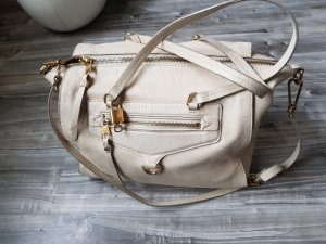 Louis Vuitton Sac bandoulière blanc cassé