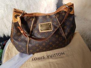 Original Louis Vuitton Tasche Galliera mit Rechnung & Staubbeutel