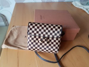 Original Louis Vuitton Tasche Gazelle Damier
