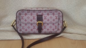 Original Louis Vuitton Tasche Juliette rosa