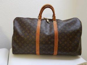 Original Louis Vuitton Tasche Keepal 55