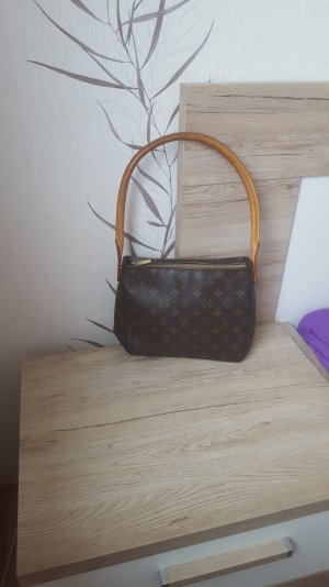 Original Louis Vuitton Tasche Looping Monogram