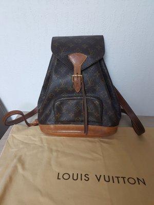Original Louis Vuitton Tasche Montsouris
